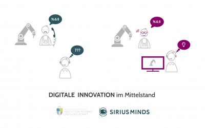 Wie der Mittelstand die Digitalisierung erfolgreich anpackt