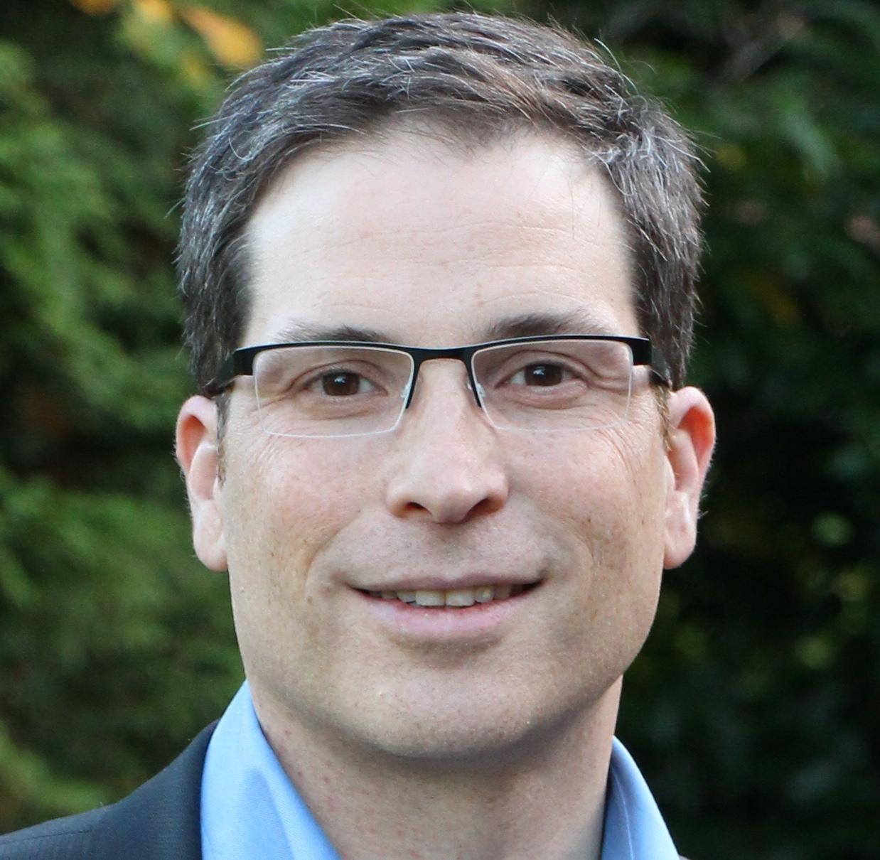 Prof. Dr. Abraham Bernstein