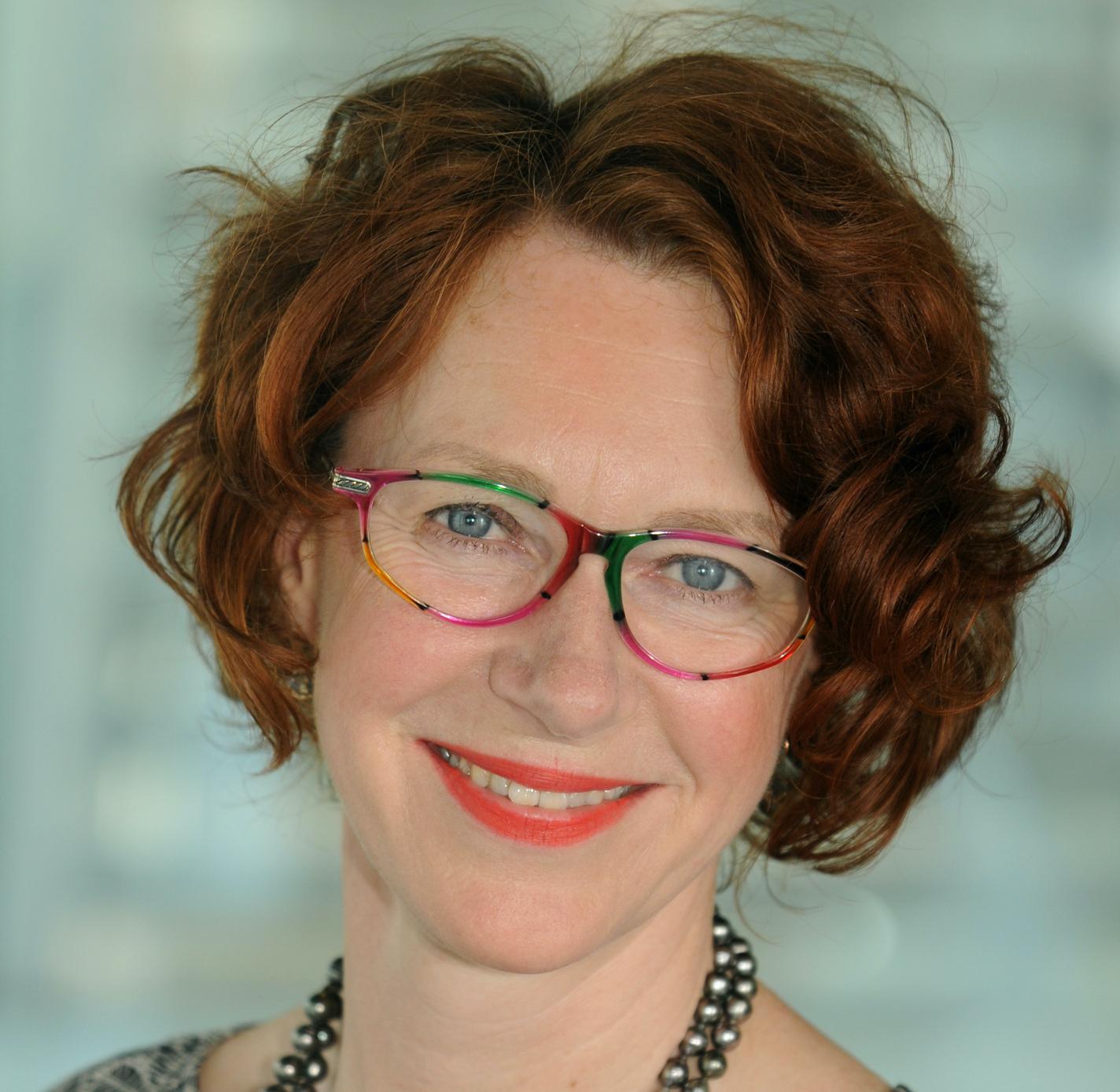 Univ.-Prof. Dr. Ulrike Guérot